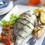 8 Recipes For An Elegant Seafood Christmas Dinner – Fish Recipes For Xmas Dinner
