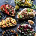 8 recipes for summer parties - plays well with butter
