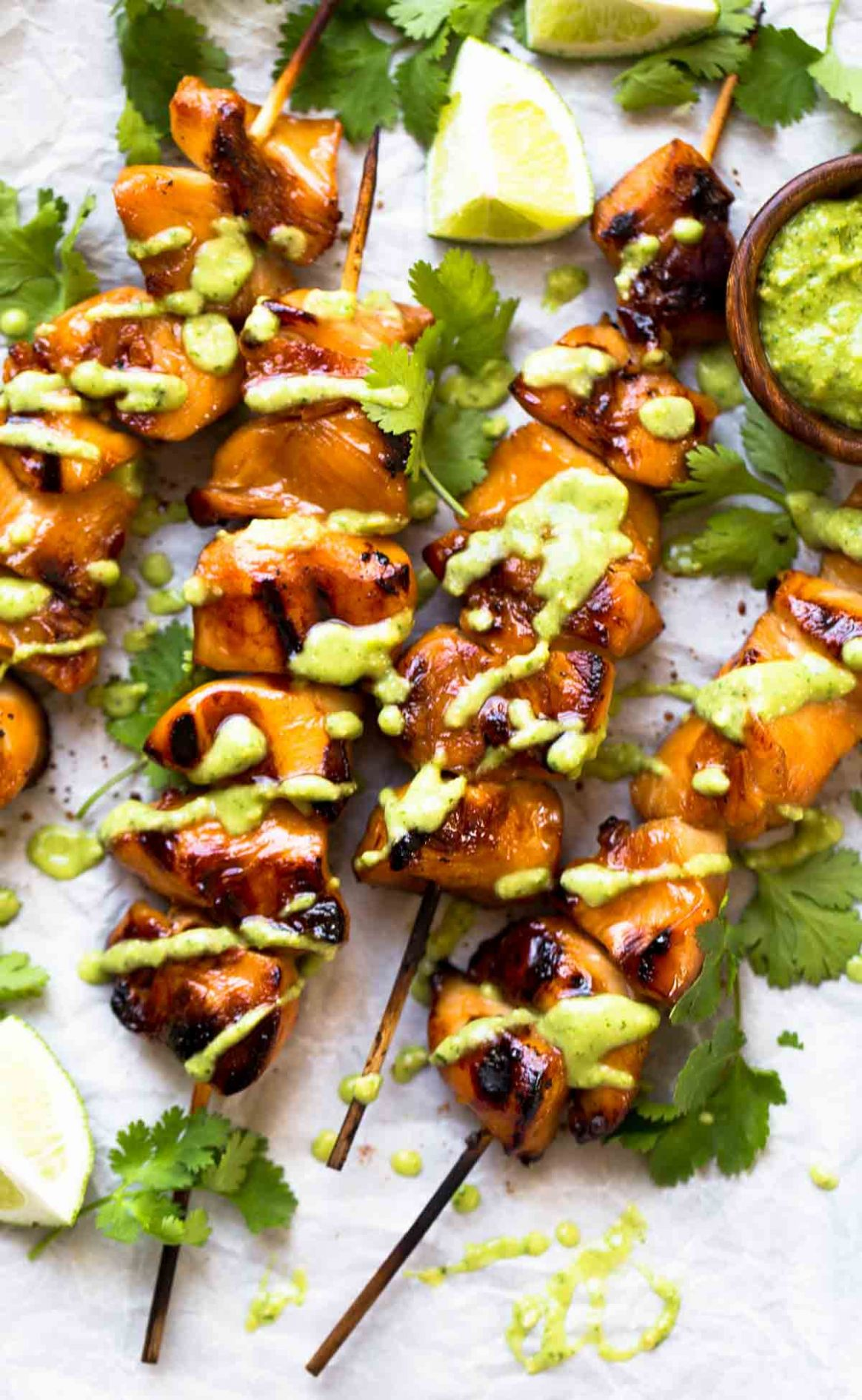 8 recipes for summer parties - plays well with butter - Summer Recipes No Grill