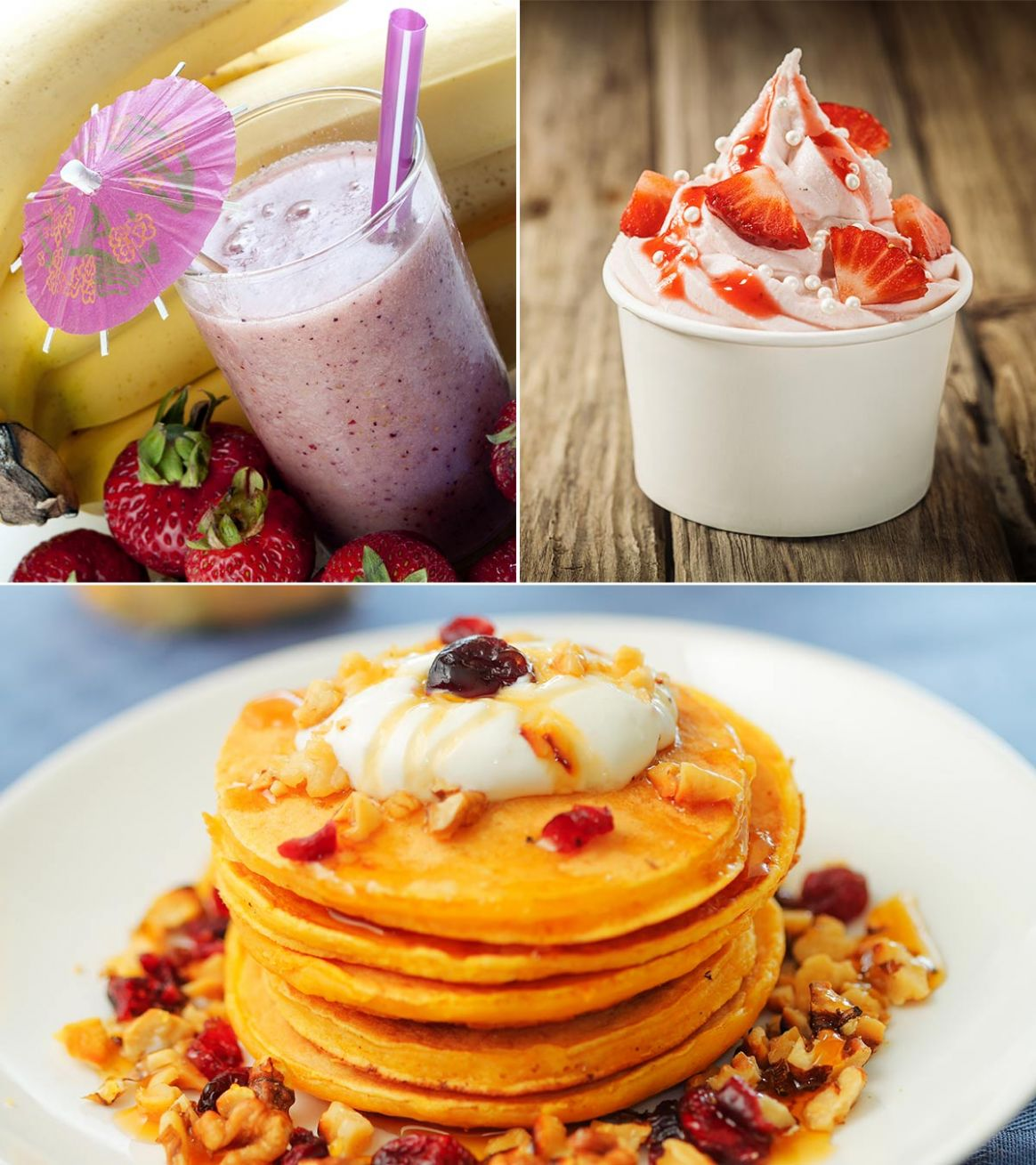 8 Simple And Healthy Yogurt Recipes For Kids - Simple Yogurt Recipes
