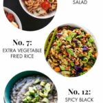 8 Simple Vegetarian Dinner Recipes – Cookie And Kate – Vegetable Recipes List