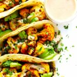 8 Vegetarian Dinner Recipes That Everyone Will LOVE!   Gimme Some ..