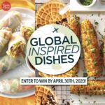 9 Authentic Recipes From Around The World | Taste Of Home – Simple Recipes Around The World