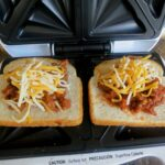 9 Awesome Recipes Made With A Sandwich Press – Recipes For Sandwich Griller