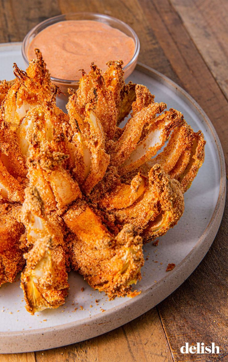 9+ Best Air Fryer Recipes - Healthy Meals You Can Cook in Air Fryers - Recipes Dinner Air Fryer