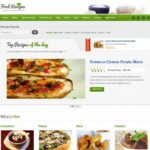 9+ Best Food WordPress Themes For Sharing Recipes 9 – AThemes – Food Recipes Sites