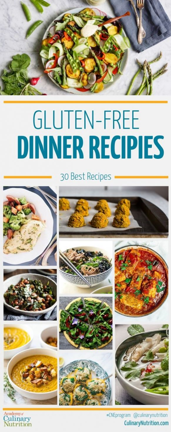 9 Best Gluten-Free Dinner Recipes - Recipes Dinner Gluten Free
