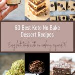 9 Best Keto No Bake Desserts – Low Carb | I Breathe I'm Hungry – Dessert Recipes Keto Diet