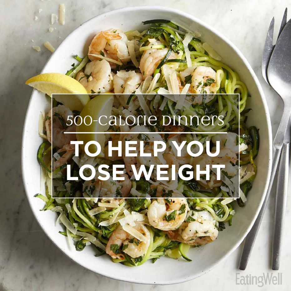 9-Calorie Dinners to Help You Lose Weight | EatingWell
