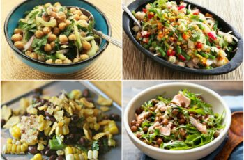 9 Crowd-Pleasing Bean Salad Recipes | Serious Eats