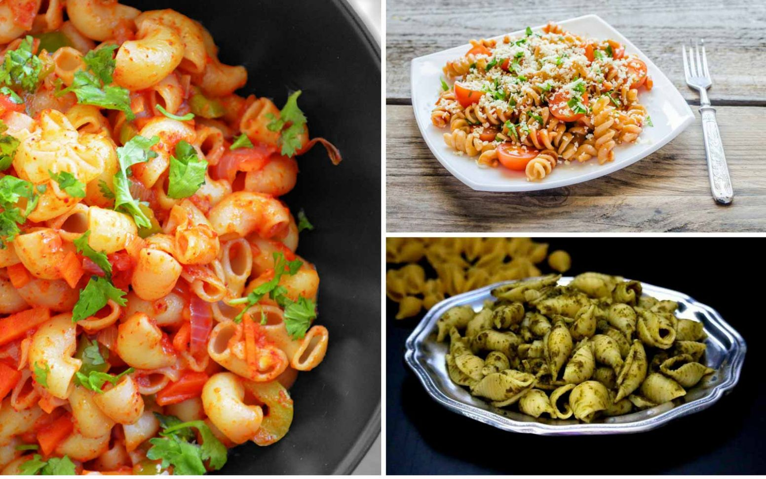 9 Delicious & Easy Indian Pasta Recipes You Must Try For Dinner by ..