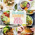 9 Delicious Healthy Summer Recipes – The Girl On Bloor – Summer Recipes For Lunch
