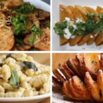9 Delicious Potato Recipes • Tasty – Potato Recipes Buzzfeed