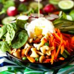 9 Delicious Salads That Are Actually Filling Enough To Eat For Dinner – Salad Recipes Buzzfeed
