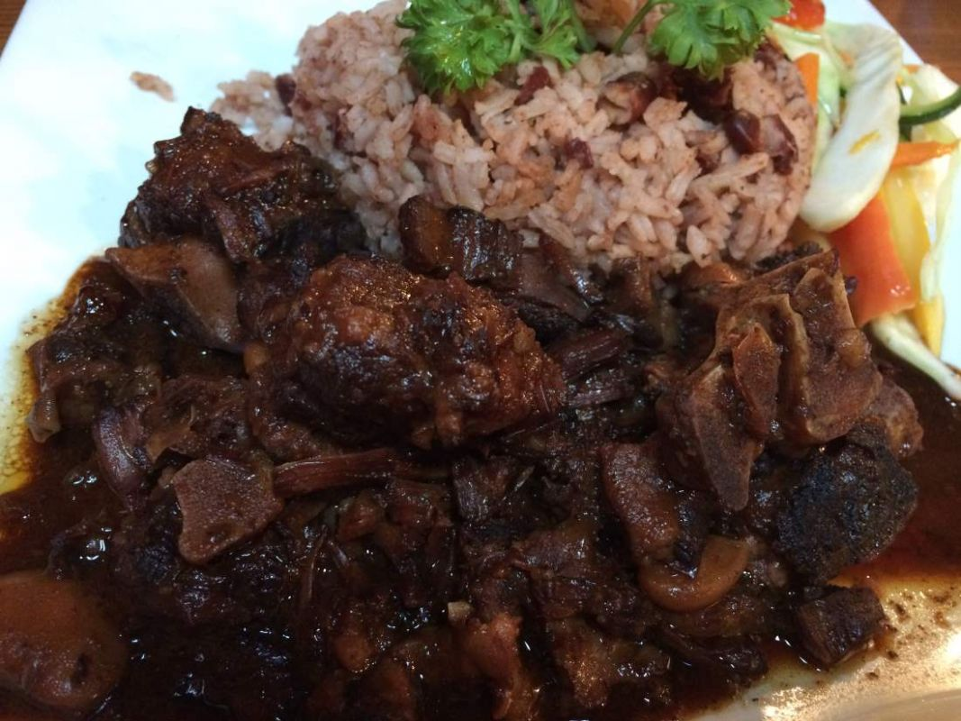 9 Dishes Every Jamaican Should Know How to Cook - Jamaicans