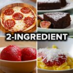 9 Easy 9-Ingredient Recipes