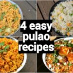 9 Easy & Quick Lunch Box Pulao Recipes | One Pot Tiffin Box Recipes | Lunch  Box Rice Recipes – Dinner Recipes Hebbars