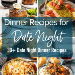 9 Easy Date Night Recipes For A Romantic Dinner At Home – Dinner Recipes Date Night