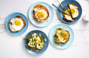 9+ Easy Egg Recipes - Ways to Cook Eggs for Breakfast