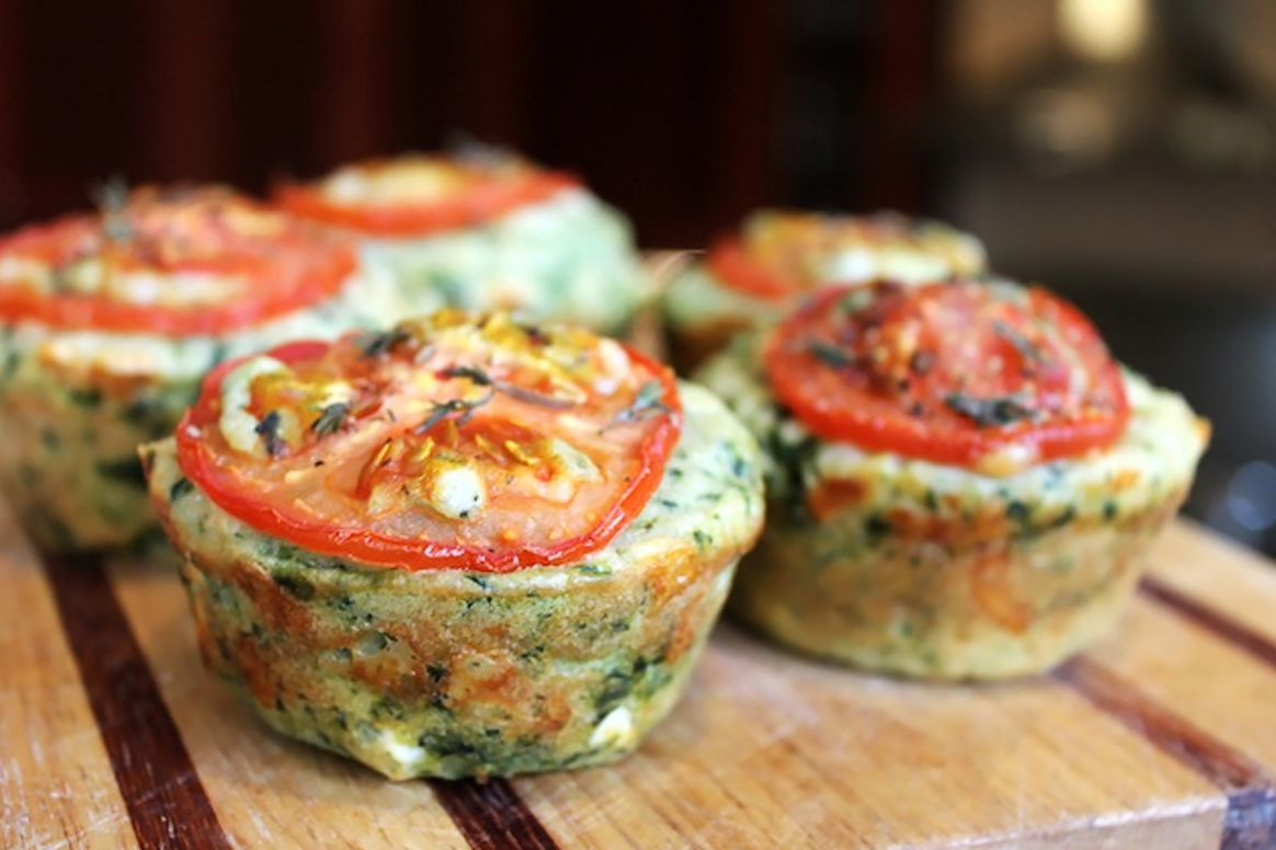 9 Easy High-Fiber Breakfasts to Start Your Day - The Warm Up - Easy Recipes High In Fibre