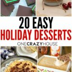 9 Easy Holiday Desserts That Won't Disappoint | Easy Holiday ..