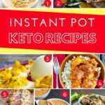 9 Easy Instant Pot Keto Recipes You Must Try | Fast Dinner ..