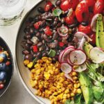 9 Easy Vegetarian Recipes | Cooking Light
