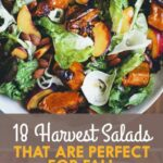 9 Fall Salads You Need In Your Life Right Now – Salad Recipes Buzzfeed