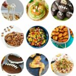 9 Fan Favorite Football Foods. Every Recipe On This List Is Easy ..