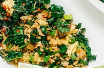 9 Gluten-Free Vegetarian Dinner Recipes - Cookie and Kate