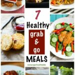 9 Grab And Go Dinner Ideas! | Clean Dinner Recipes, Healthy ..
