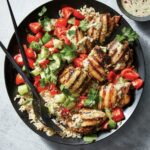 9+ Grilled Chicken Recipes | Cooking Light – Dinner Recipes Grill