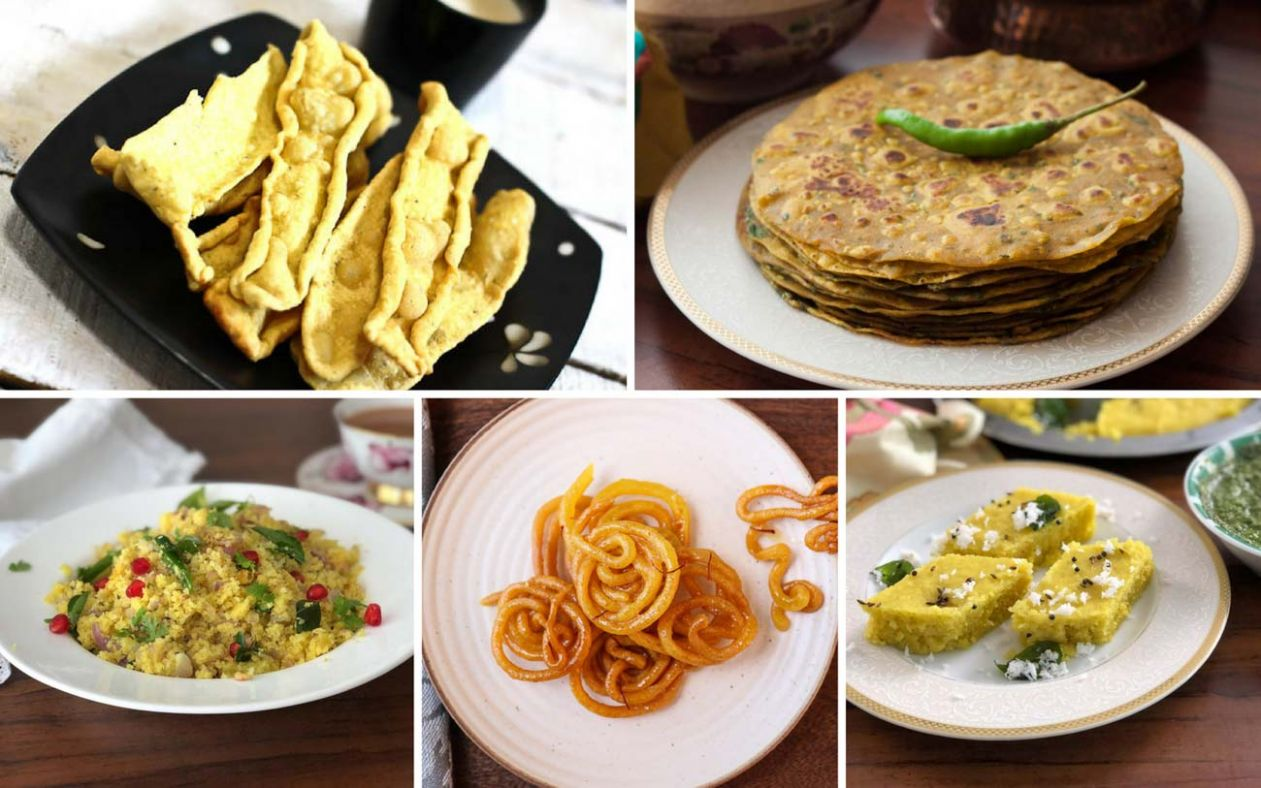 9 Gujarati Breakfast Recipes You Will Absolutely Love by ..