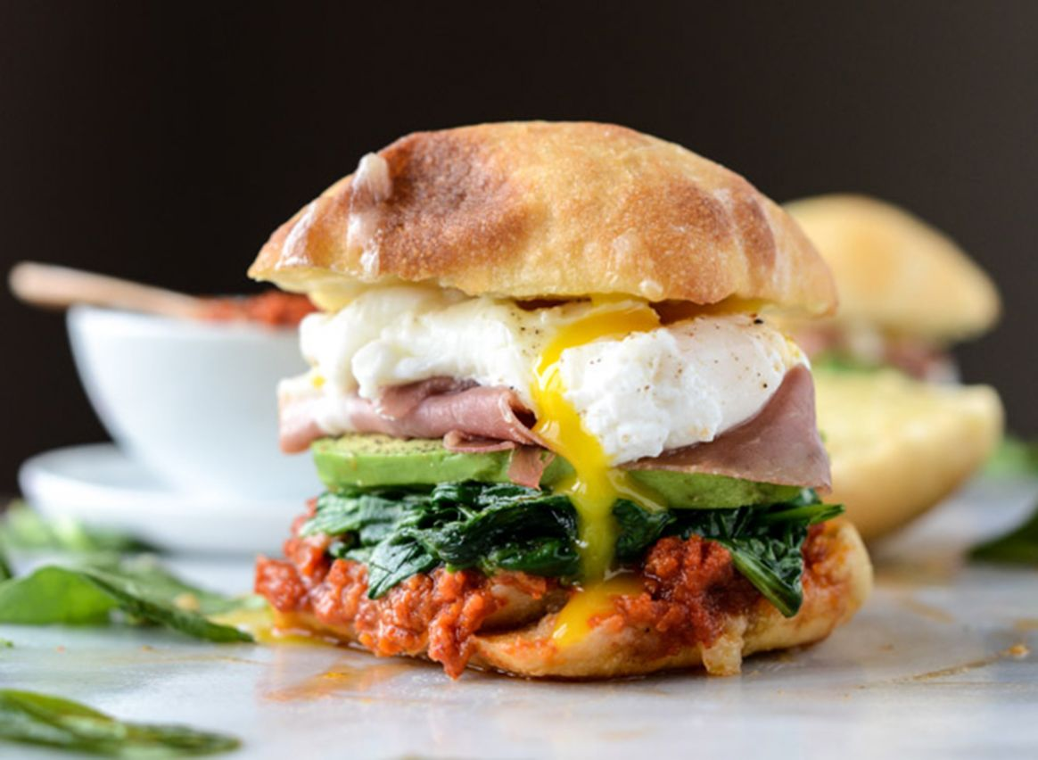 9 Healthy Breakfast Sandwich Ideas | Eat This Not That - Sandwich Recipes Easy Healthy