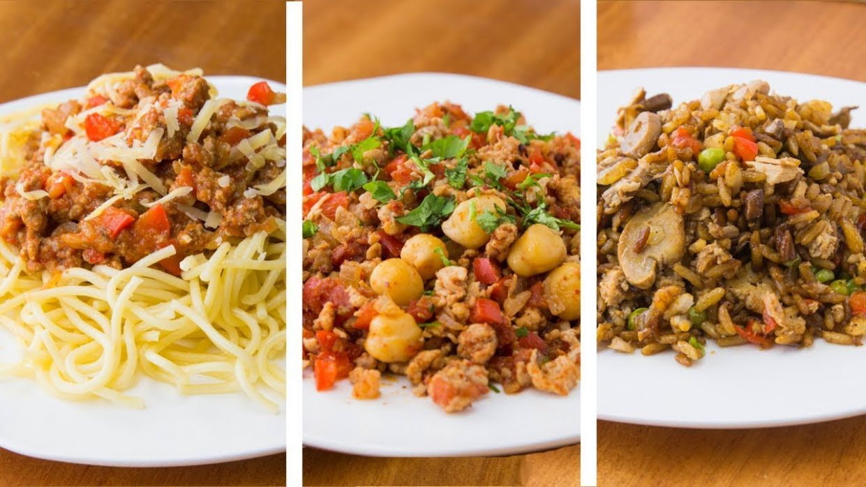 9 Healthy Dinner Recipes For Weight Loss   Easy Dinner Recipes - Recipe Of Weight Loss Food