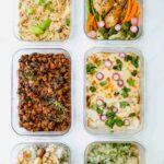 9 Healthy Freezer Meals For New Moms (Or Anyone!) – Jar Of Lemons – Healthy Recipes You Can Freeze