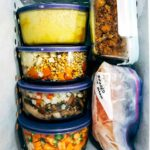9 Healthy Freezer Meals (That You'll Actually Love) – Pinch Of Yum – Healthy Recipes You Can Freeze