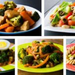 9 Healthy Low Calorie Recipes For Weight Loss – Healthy Recipes Low Calorie