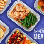 9 Healthy MEAL PREP Ideas | Back To School 9 – Healthy Recipes Nz Lunch