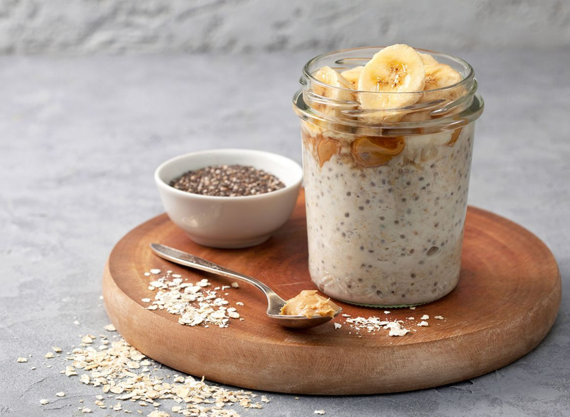 9 Healthy Overnight Oats Recipes for Weight Loss | Eat This Not That - Healthy Recipes Oats