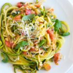 9 Healthy Pasta Recipes – Light Pasta Dinner Ideas – Pasta Recipes Light