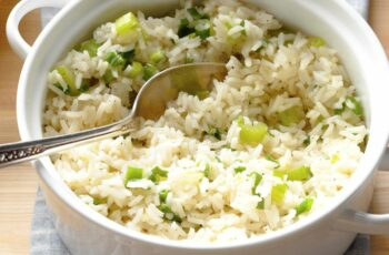 9 Healthy Rice Recipes You'll Make Again and Again | Taste of Home