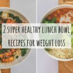 9 Healthy Veg Lunch Recipes Indian For Weight Loss| Make ...