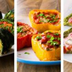 9 Healthy Vegetable Recipes For Weight Loss – Vegetable Recipes Diet