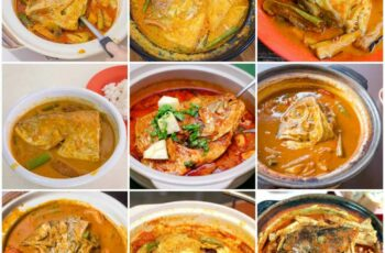 9 Heavenly Fish Head Curries That Will Make You S-curry Back For More