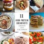 9 High Protein Breakfasts Under 9 Calories – SELF   Low Calorie ..