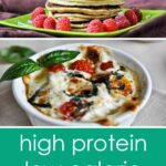 9 High Protein, Low Calorie Breakfast Recipes – Breakfast Recipes High Calorie