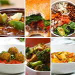 9 High Protein Vegetarian Dinners | Recipes – Vegetable Recipes High In Protein