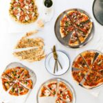 9 Homemade Pizza Recipes – A Couple Cooks – Pizza Recipes At Home