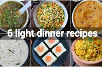 9 light healthy dinner ideas | light dinner recipes for weight loss | diet  recipes lose weight